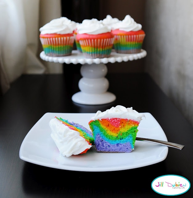 8 best images about st patrick 39 s day on pinterest saint for Cupcake recipes for baby shower girl