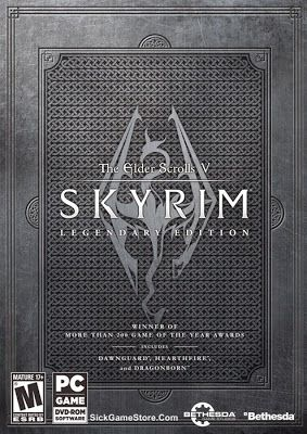 The Elder Scrolls V Skyrim Legendary Edition!! $19.99  http://www.sickgamestore.com/2015/05/the-elder-scrolls-v-skyrim-legendary-edition.html  #games #videogames #skyrim5