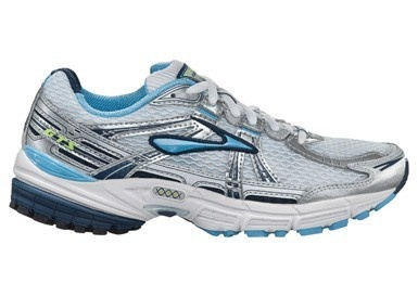 Brooks running shoes <3 them.  Great toe box!  I love that my toes do not feel cramped and squished while running for a long distance.