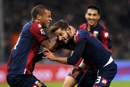 Agen SBOBET Terpercaya : Genoa Berikan Kekalahan Pertama Untuk Juventus