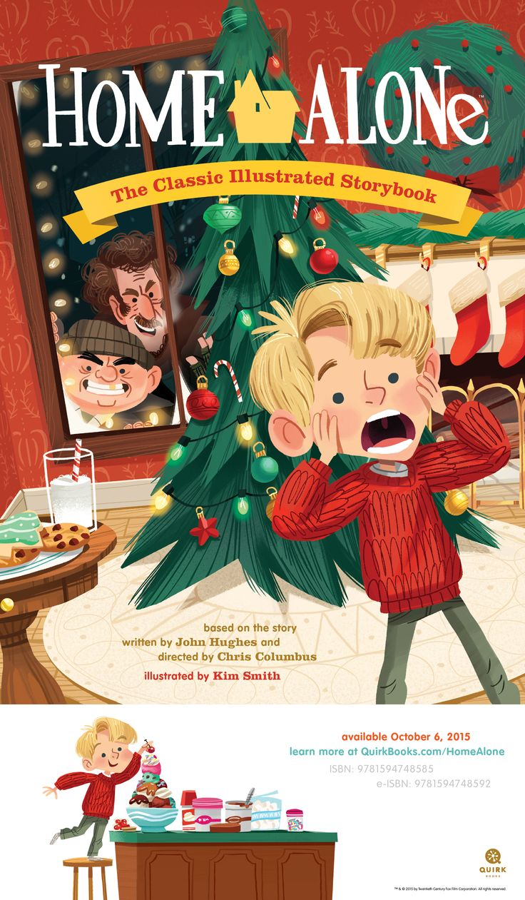 Home Alone legal sized poster  #homealone #kids #book