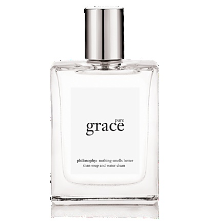 The cleanest scent! Love this stuff.