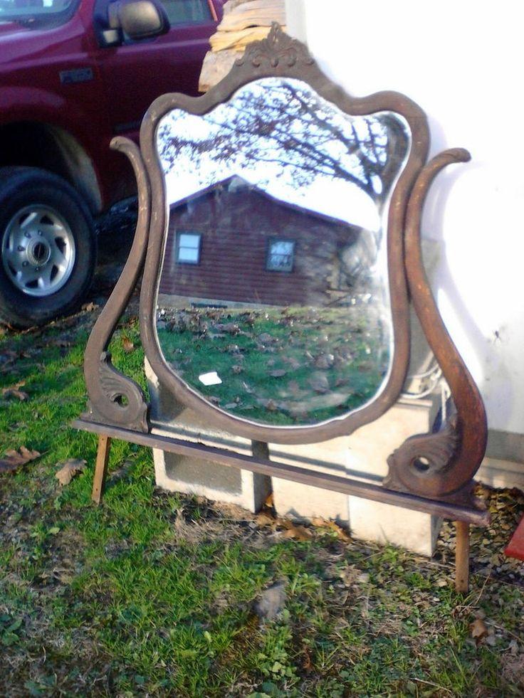 Farmhouse Vanity Makeup Dressing Tables