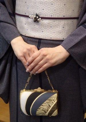 お洒落なファッション、リアルクローズの着物ブランド awai | スタッフブログ