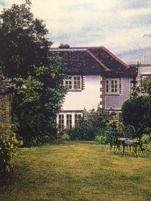 #SevimliMimarlik in #MarieClaireMaison #Turkey 1998 English country house