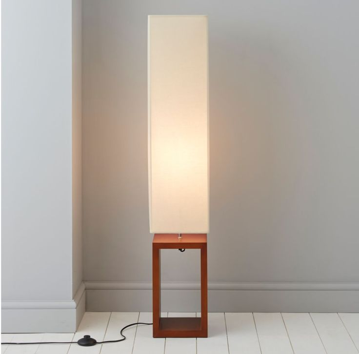 Simple Floor Lamp   Google Search