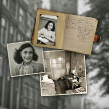 The Secret Annex Online-Discover Anne Frank's hiding place--really good resources for Anne Frank