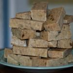 How To Make Hand-Milled Soap with pumice powder