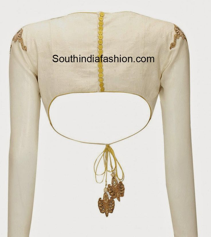 boat neck blouse with buttons on back