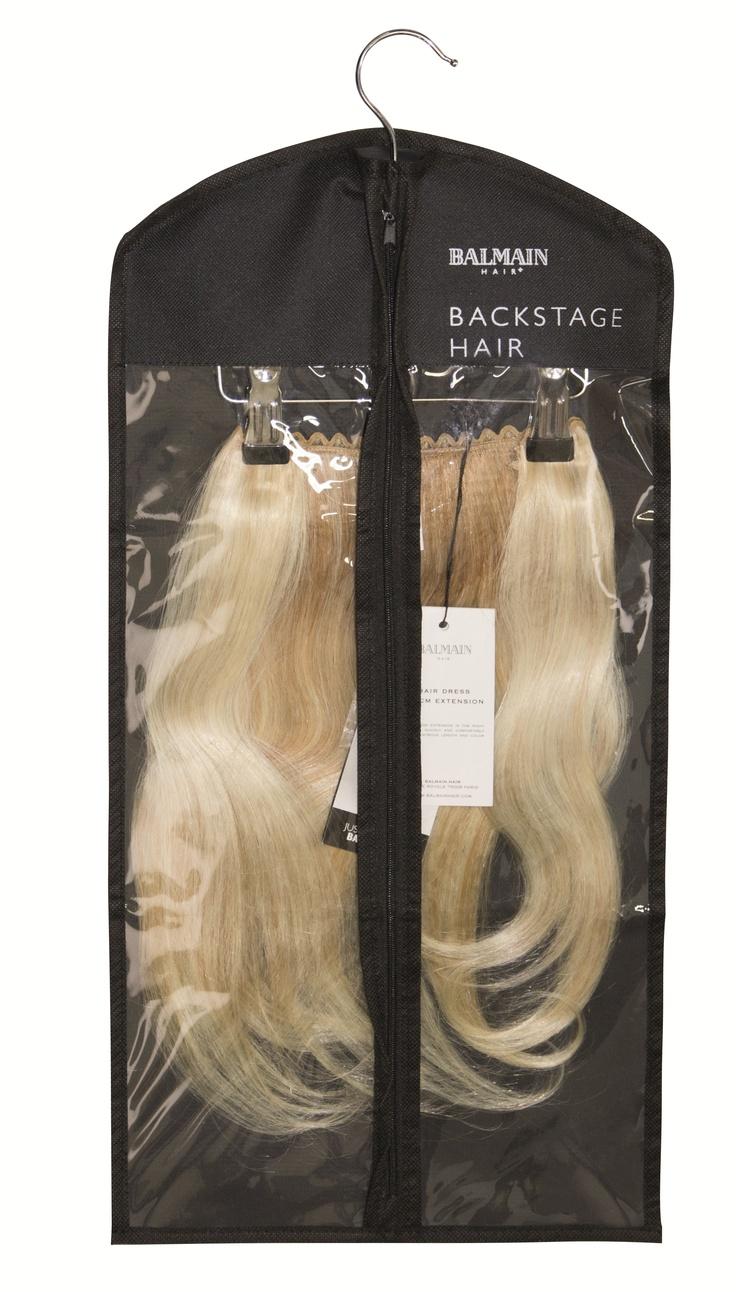 how to get long voluminous hair
