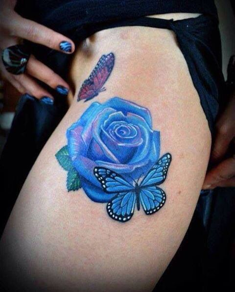 blue and purple butterfly - Google Search