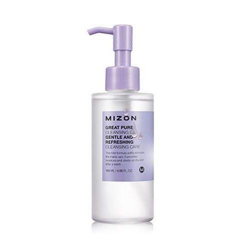 Гидрофильное масло для бережного удаления макияжа любой сложности. Средство прекрасно смывает ББ и СС-кремы, глубоко очищает поры, препятствуя появлению воспалений, черных точек и акне. Средство одержит ухаживающие ингредиенты, бережно очищающие и смягчающие кожу. Масло имеет гипоаллергенную формулу, благодаря чему подойдет даже для обладательниц сверхчувствительной кожи.