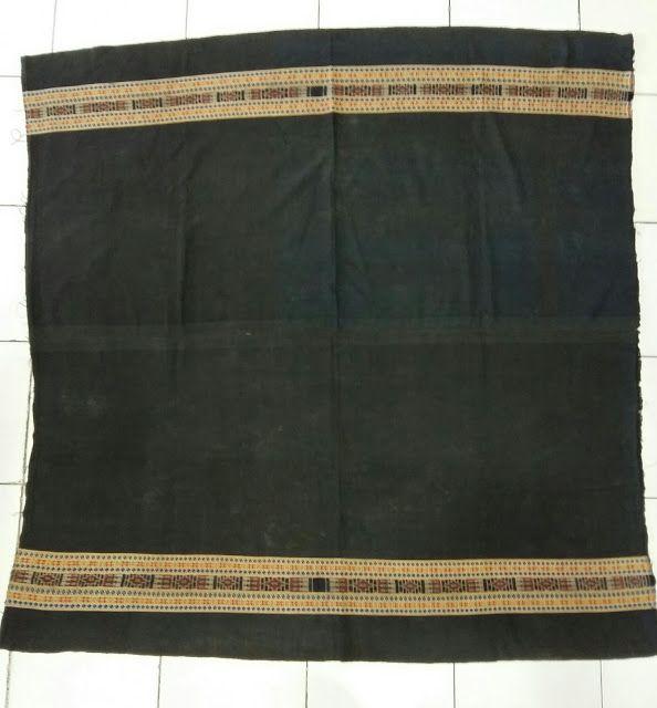 Zulki Textile's: Ikat kamanasa