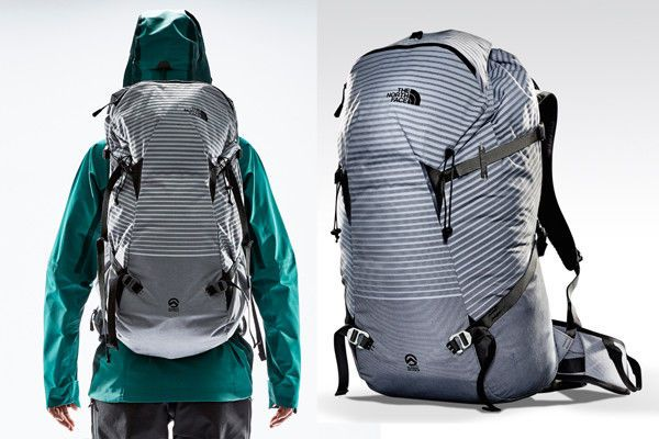 71452d218 L/XL The North Face TNF Summit Alpine 50 Series Climbing Backpacking ...