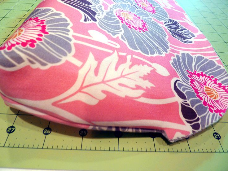 June is 4 Brides: Bridesmaid's Clutch   Sew4Home