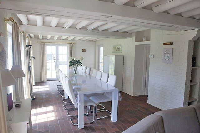 Luxe Villa 'Begijnhof' te huur - à louer - zu vermieten - for rent De Haan.