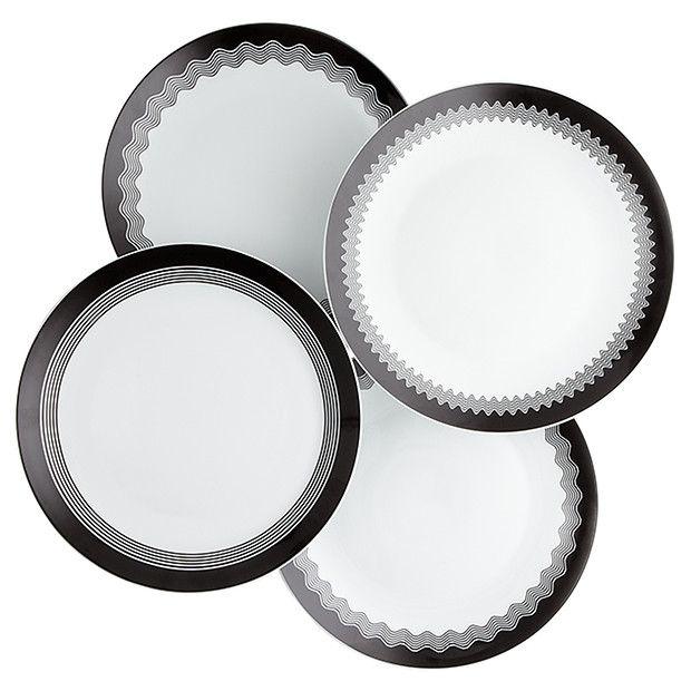 Missoni for Target Set of 4 Dinner Plates | Target Australia