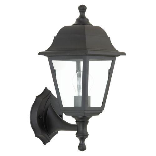 Pimlico Outdoor Wall Lantern El-40042 | The Lighting Superstore