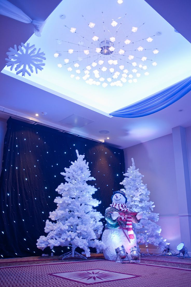 15 best winter wonderland theme christmas party at the auction