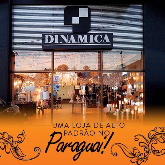 Construindo Minha Casa Clean: Lustres para Casa: Dinamica Iluminación no Paraguai!