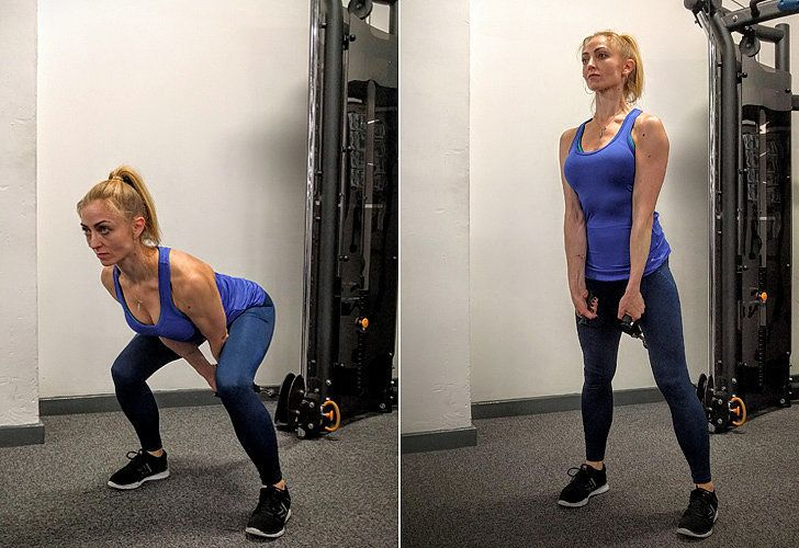 Exercises For a Better Butt and Legs   POPSUGAR Fitness