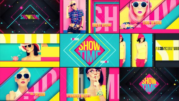Showtime  • After Effects Template • Download preview here : https://0.s3.envato.com/h264-video-previews/35bf3112-3681-467e-8a31-685a3ffc144c/7889950.mp4