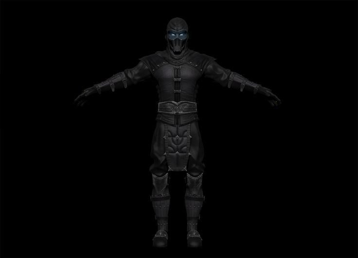 1000+ Ideas About Noob Saibot On Pinterest