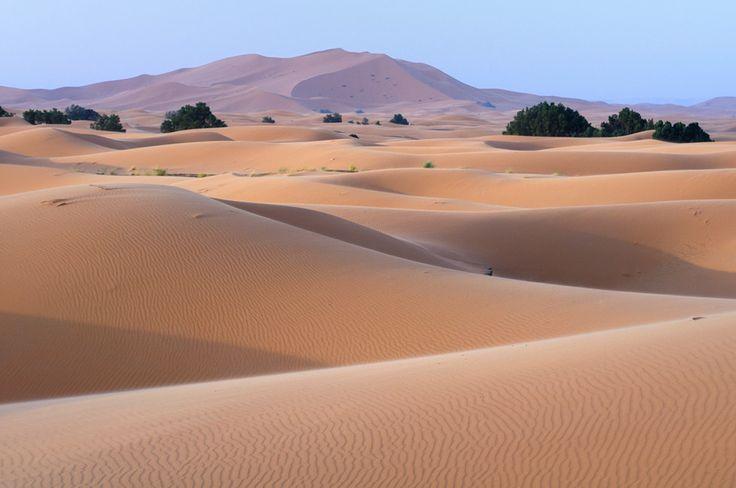 Sahara - Erg Chebbi | Morocco | 2015 | http://www.honza-libor.cz/maroko-2015/
