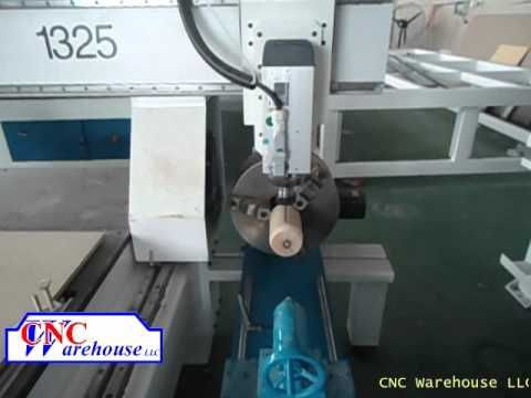 CNCW 5198 3Way Rotary Cutting
