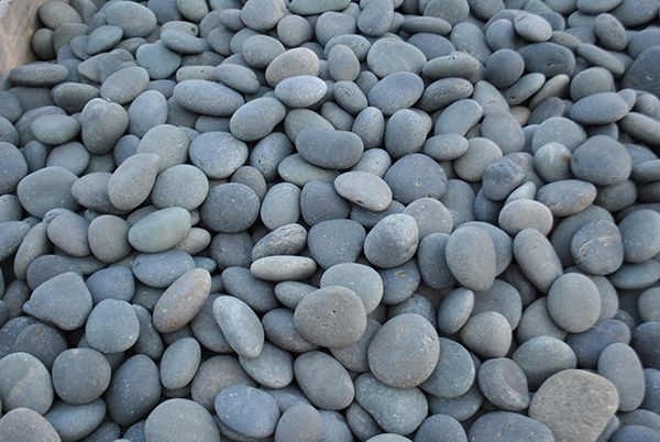 Mexican beach 600 402 pixels outdoors for Beach rocks for landscaping