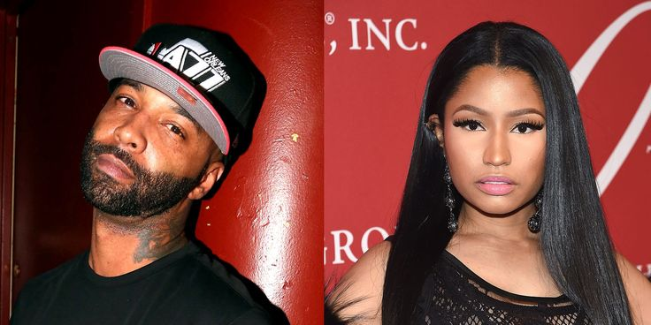Check Out Charlamagne Tha God & Joe Budden's Thoughts On Nicki Minaj's Year In Music: 'F**king Trash' - Check Out The Vid #CharlamagneThaGod, #JoeBudden, #NickiMinaj celebrityinsider.org #Music #celebritynews #celebrityinsider #celebrities #celebrity #musicnews