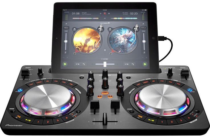 PIONEER DJ - DDJ-WEGO3
