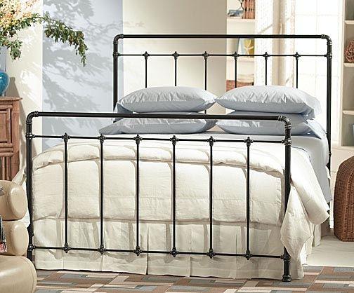 Cast Iron Bed Frame Bedroom: 108 Best Furniture--Daybeds, Beds Images On Pinterest