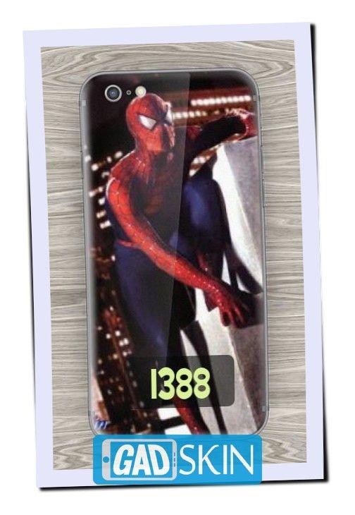http://ift.tt/2dhlnvT - Gambar Spiderman 1388 ini dapat digunakan untuk garskin semua tipe hape yang ada di daftar pola gadskin.