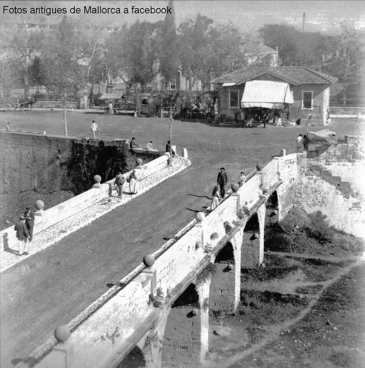 Pont de la Porta Pintada