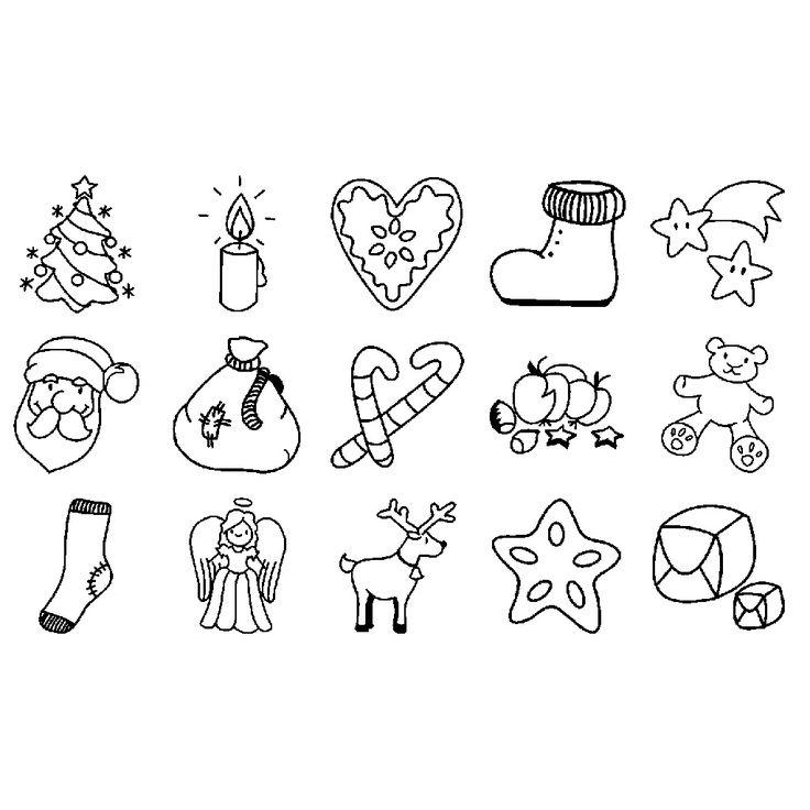24 besten Adventskalender Bilder auf Pinterest   Adventskalender ...