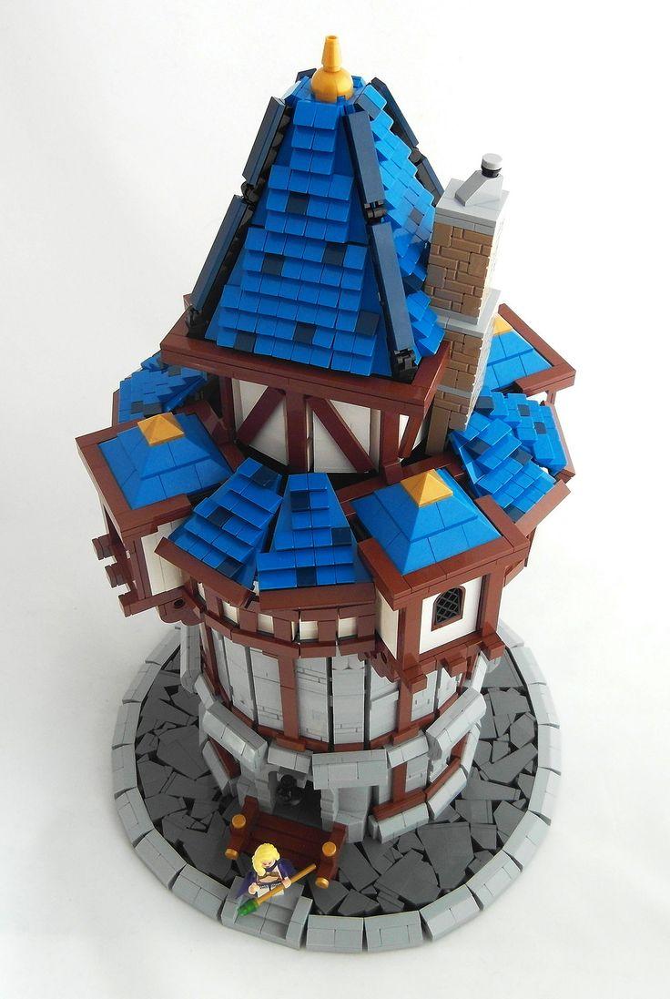 728 best Lego Fun images on Pinterest | Legos, Lego stuff and ...