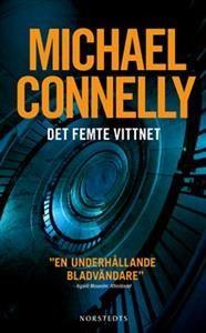 Böcker - Deckare, Pocket. Ex. Michael Connelly, David Baldacci etc.