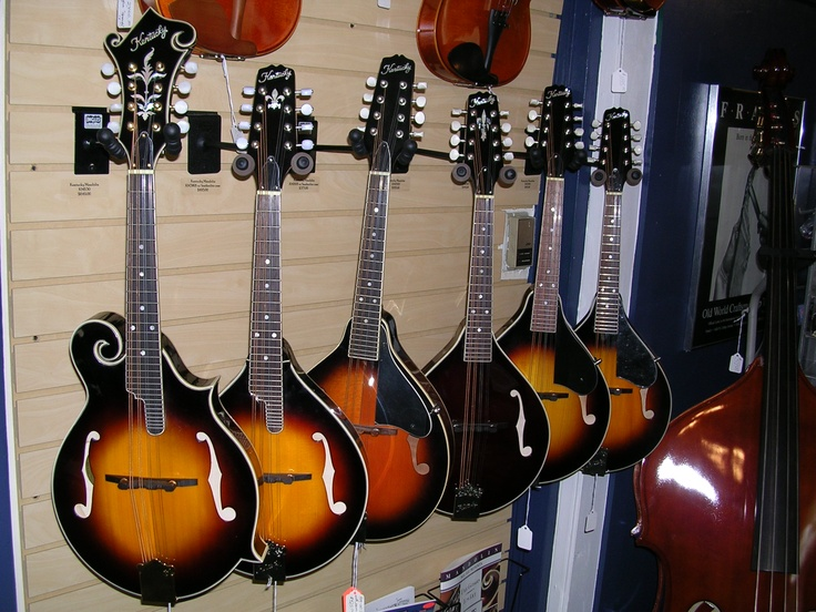 how to play mandolin wind on mandolin