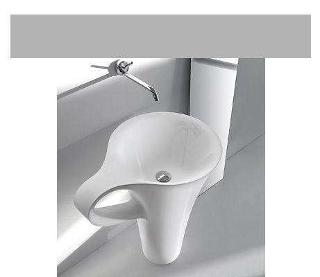 Art Ceram cup basin