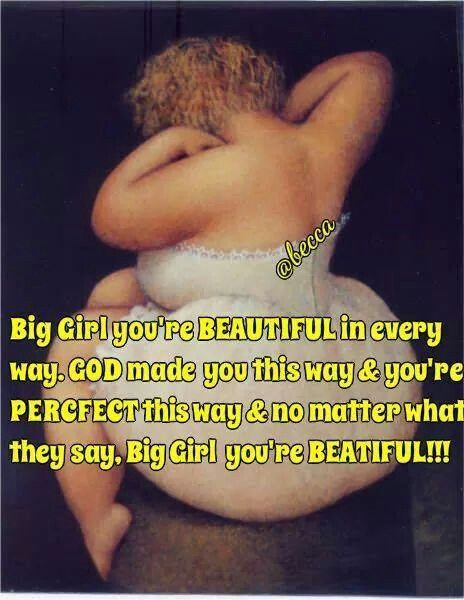 Chubby girls dose it better