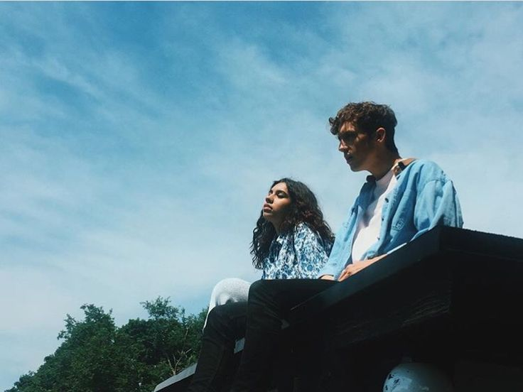 Troye Sivan and Alessia Cara