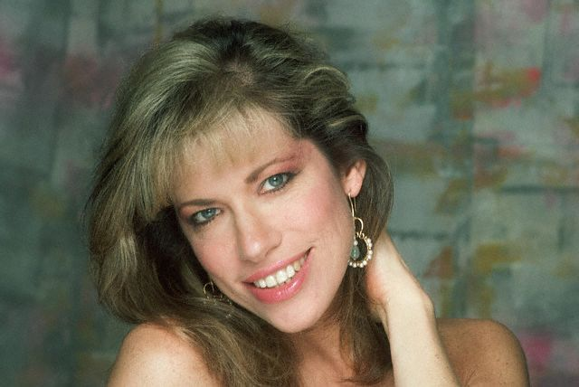 """Xai'nyy Carly Simon, Music Artist (""""You're So Vain"""", """"Nobody Does It Better"""")."""