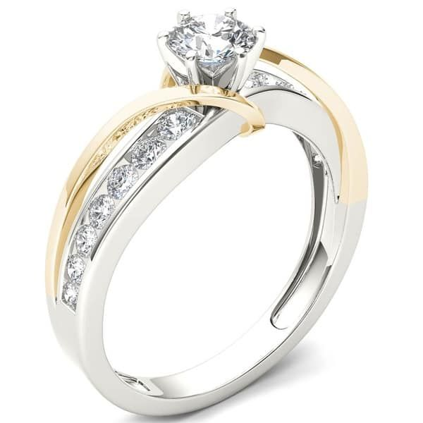 Overstock Com Online Shopping Bedding Furniture Electronics Jewelry Clothing More In 2020 Engagement Rings Sale White Gold Engagement Rings Engagement Rings