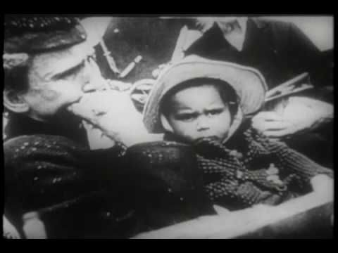 Why We Fight: Divide And Conquer by Frank Capra; #3 film
