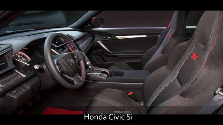Honda Civic Si Coming Soon to Milton Martin Honda Serving Atlanta Athens and Gainesville GA!