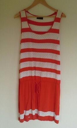 Clotheswap - Standard Issue dress