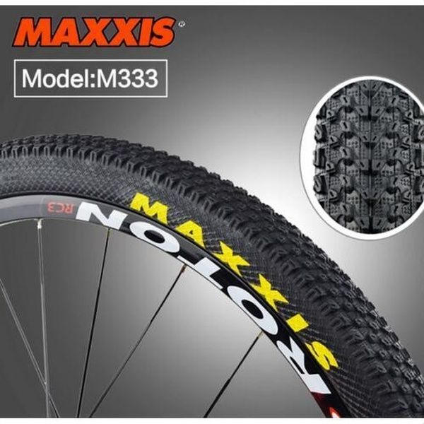 Multi-Size MAXXIS MTB Bike Tires Bicycle Mountain Cycling Tire Wheel Fixed Gear