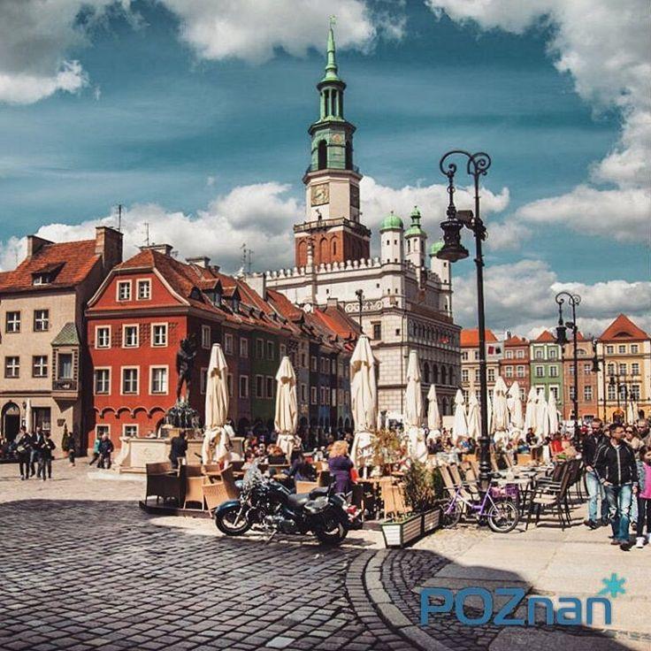 Znamy datę Poznań za pół ceny 2016 - zapraszamy 30 kwietnia i 1 maja! [fot. PLOT]