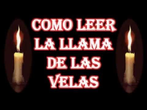 Significado del color de las velas para la Magia con velas HD - YouTube